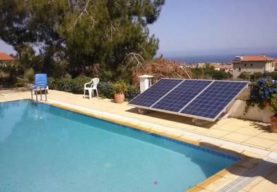 placas solares para depuraci n de piscinas en ja n